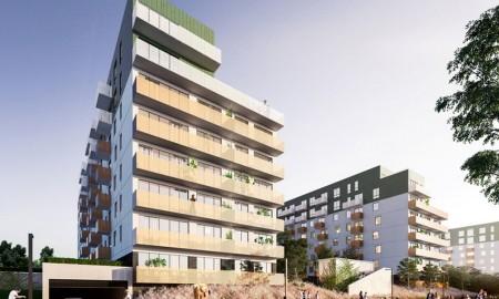 Czy budowa mieszkań trwa dłużej?