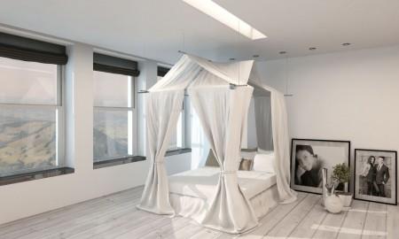 Postaw na minimalizm wnętrza