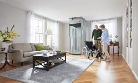 Rozwiązanie dla osób starszych oraz niepełnosprawnych