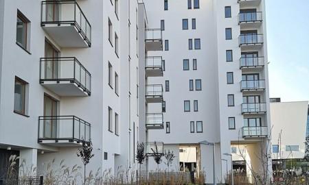 Jaki kurs przyjęli deweloperzy mieszkaniowi?