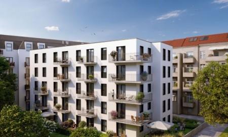 Ile trzeba mieć na dwa pokoje w nowym osiedlu?