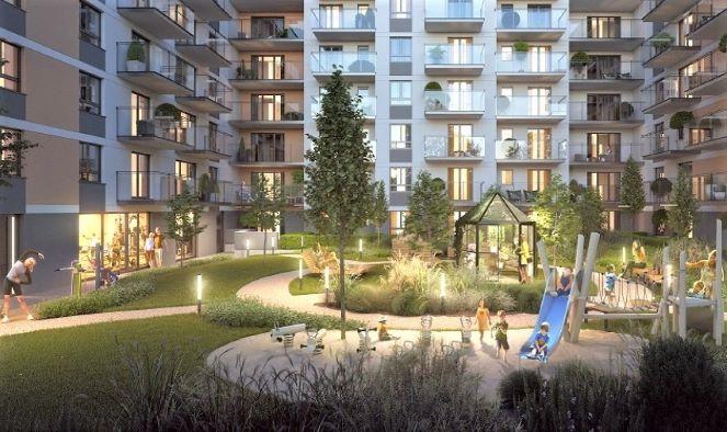 Jak sprzedawały się nowe mieszkania w pierwszym półroczu?